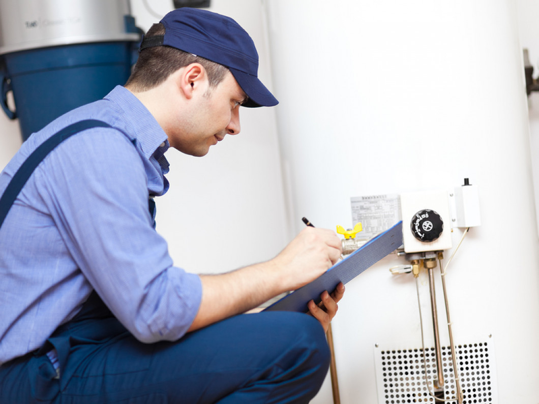 Upgrade the Water Heater in Your Home